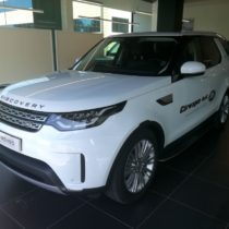Discovery 5 3.0L TD6 190 KW (258CV) HSE