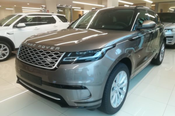 Range Rover Velar 2.0D i4 High (240PS) AWD 5DR SWB Base S