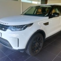 Discovery 5 3.0L TDV6 HSE