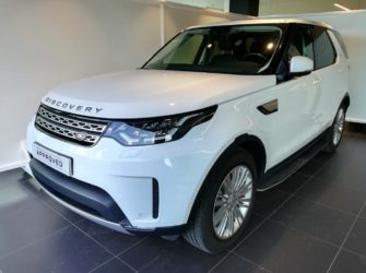 Land Rover Discovery 5 3.0L TD6 HSE Blanco Diesel