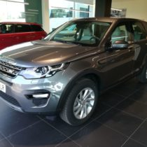 Land Rover Discovery Sport 2.0L TD4 Diesel 150CV 4x4 SE