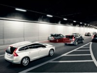 Seguridad preventiva Volvo: City Safety