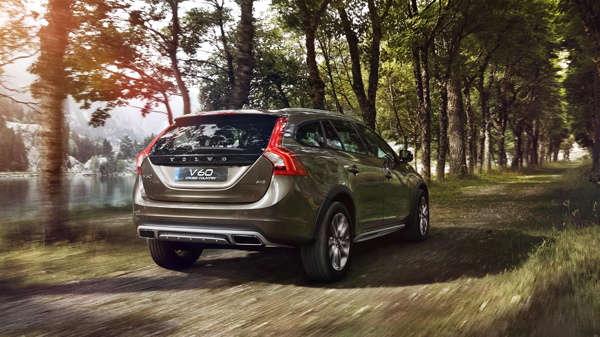 Nuevo Volvo V60 Cross Country D3 150 CV Premium Edition 3